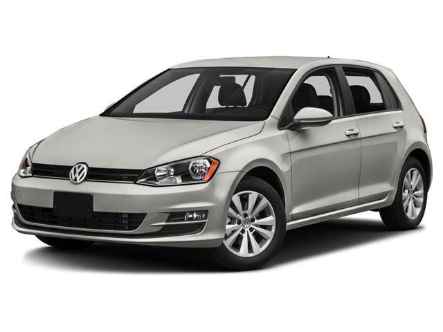 2015 Volkswagen Golf 1.8 TSI Trendline (Stk: 17496A) in Thunder Bay - Image 1 of 10