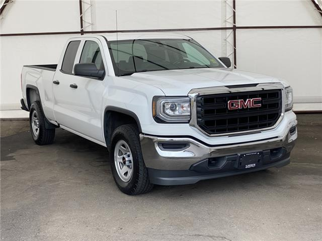 2019 GMC Sierra 1500 Limited Base (Stk: 17753A) in Thunder Bay - Image 1 of 18
