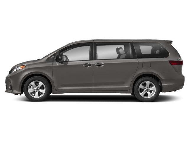 2019 Toyota Sienna LE 7-Passenger (Stk: 212860) in Brampton - Image 2 of 9
