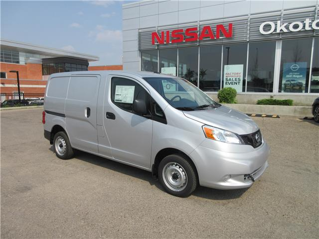 2021 Nissan NV200 S (Stk: 11708) in Okotoks - Image 1 of 24