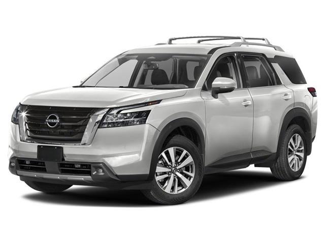 2022 Nissan Pathfinder SL (Stk: 11935) in Okotoks - Image 1 of 9