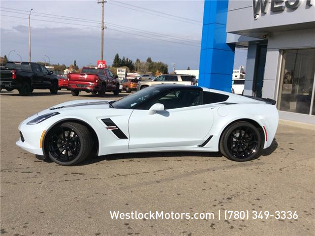 2019 Chevrolet Corvette Grand Sport (Stk: 19C5) in Westlock - Image 2 of 24