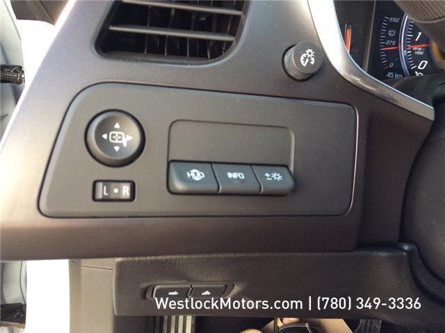2019 Chevrolet Corvette Grand Sport (Stk: 19C5) in Westlock - Image 12 of 24