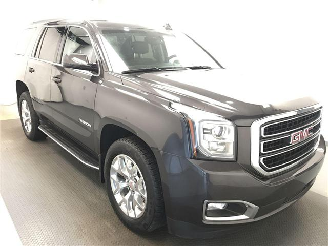 2016 GMC Yukon SLT (Stk: 174181) in Lethbridge - Image 1 of 19