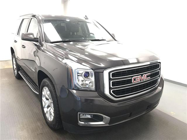 2016 GMC Yukon SLT (Stk: 174181) in Lethbridge - Image 2 of 19