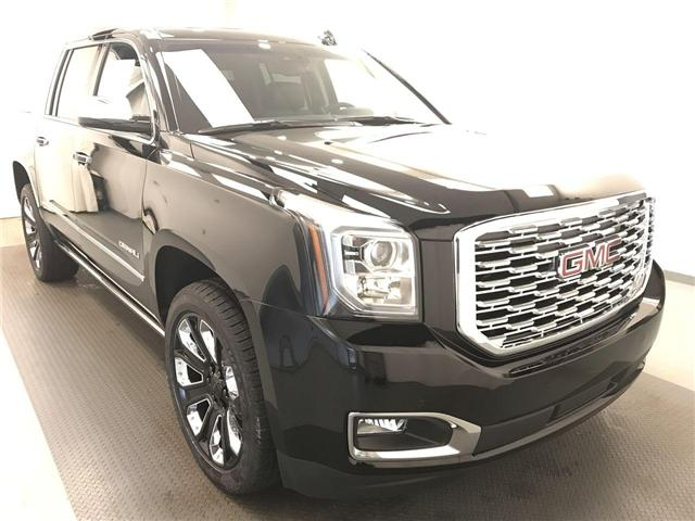 2019 GMC Yukon XL Denali (Stk: 197361) in Lethbridge - Image 1 of 19