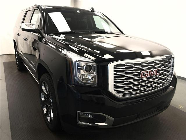 2019 GMC Yukon XL Denali (Stk: 197361) in Lethbridge - Image 2 of 19