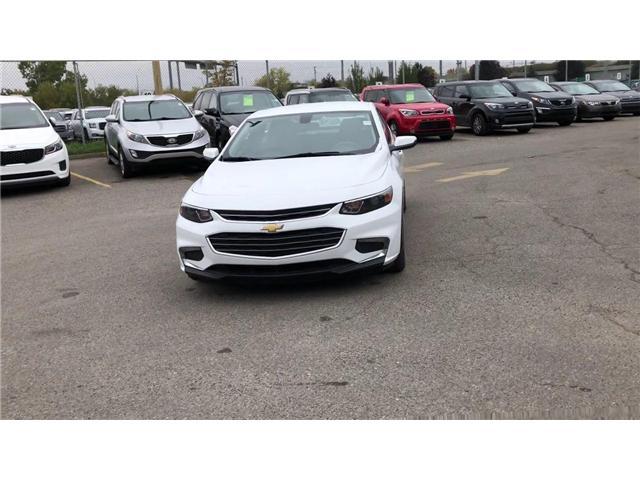 2017 Chevrolet Malibu 1LT (Stk: P0145) in Calgary - Image 2 of 21