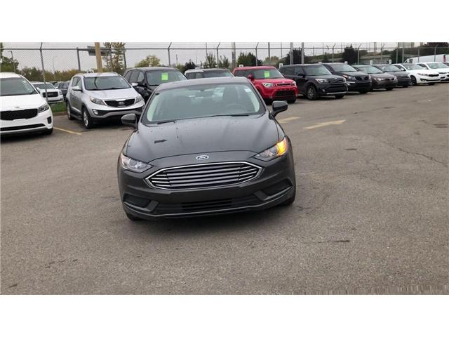 2018 Ford Fusion SE (Stk: P0149) in Calgary - Image 3 of 22