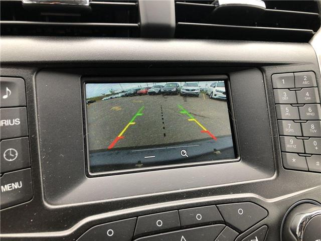 2018 Ford Fusion SE (Stk: P0149) in Calgary - Image 18 of 22