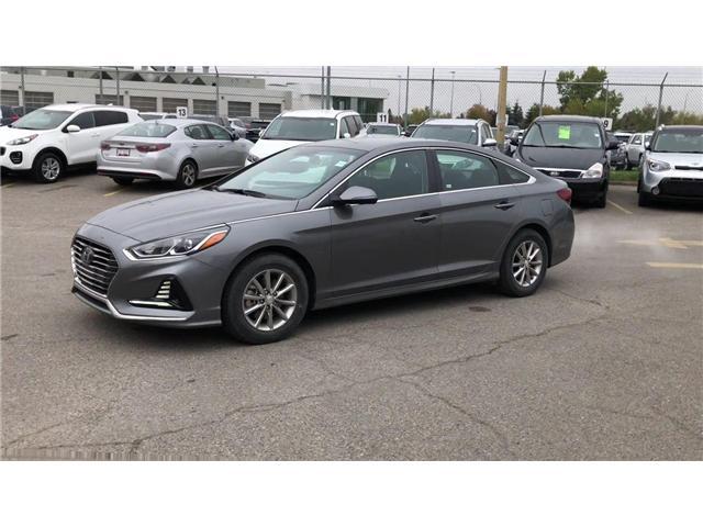 2018 Hyundai Sonata GL (Stk: P0150) in Calgary - Image 4 of 20