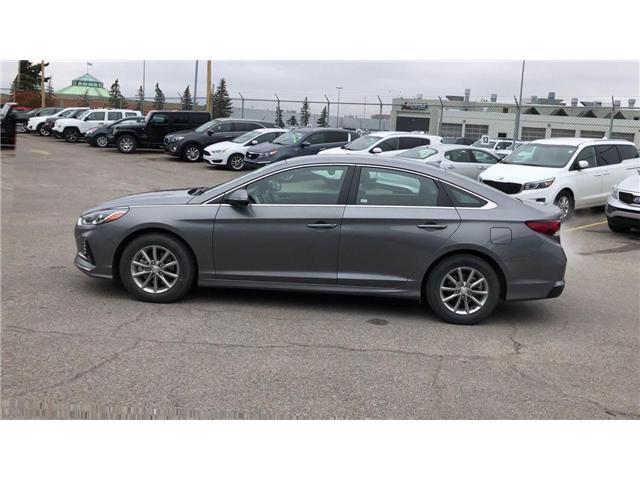 2018 Hyundai Sonata GL (Stk: P0150) in Calgary - Image 5 of 20