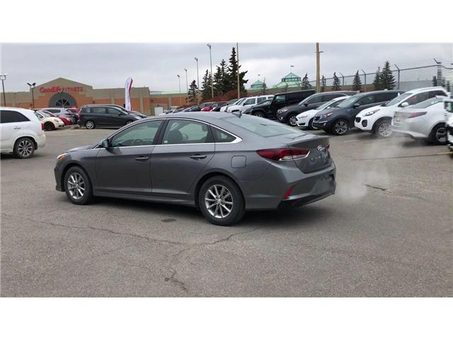 2018 Hyundai Sonata GL (Stk: P0150) in Calgary - Image 6 of 20