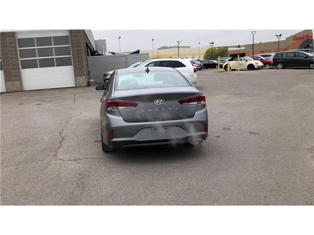 2018 Hyundai Sonata GL (Stk: P0150) in Calgary - Image 7 of 20