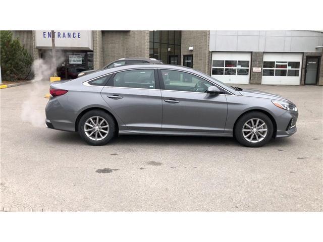 2018 Hyundai Sonata GL (Stk: P0150) in Calgary - Image 9 of 20