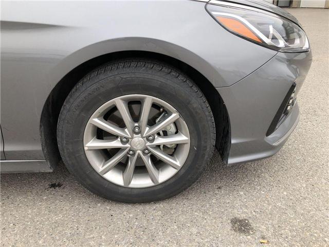 2018 Hyundai Sonata GL (Stk: P0150) in Calgary - Image 10 of 20