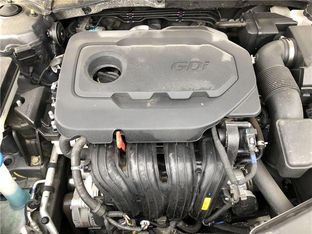 2018 Hyundai Sonata GL (Stk: P0150) in Calgary - Image 11 of 20
