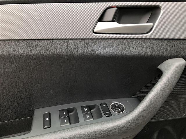 2018 Hyundai Sonata GL (Stk: P0150) in Calgary - Image 12 of 20