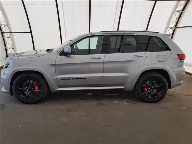 2018 Jeep Grand Cherokee SRT (Stk: 180201) in Ottawa - Image 2 of 17