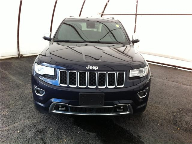2015 Jeep Grand Cherokee Overland (Stk: R8189B) in Ottawa - Image 2 of 24
