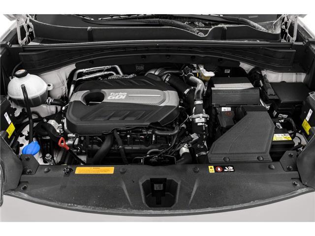 2019 Kia Sportage SX Turbo (Stk: 9SP1285) in Cranbrook - Image 2 of 8