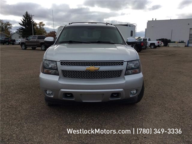 2012 Chevrolet Avalanche 1500 LTZ (Stk: 18T314A) in Westlock - Image 1 of 4