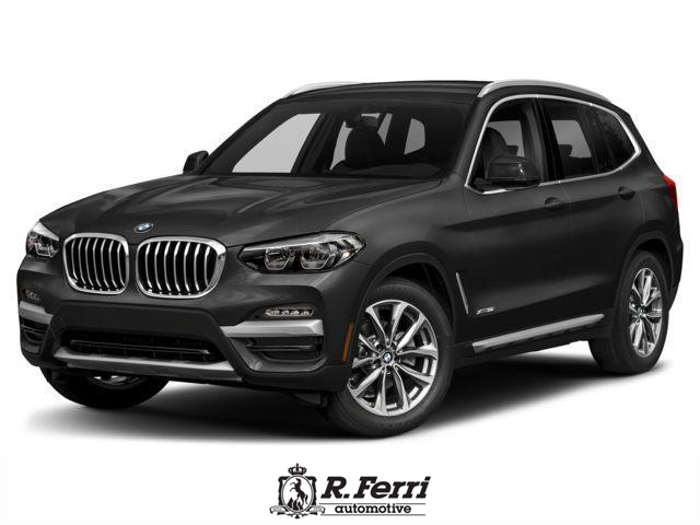 2019 BMW X3 xDrive30i (Stk: 27589) in Woodbridge - Image 1 of 9
