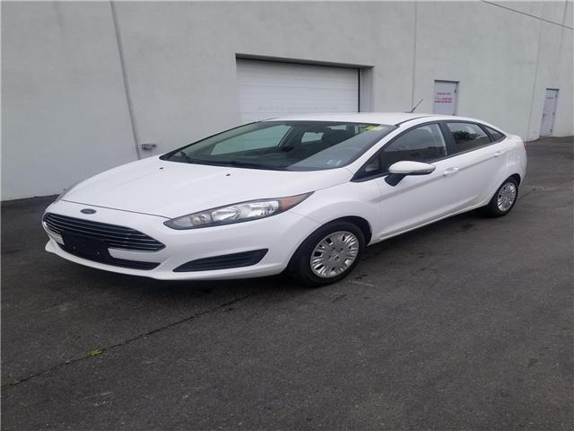 2014 Ford Fiesta SE Sedan (Stk: p18-185a) in Dartmouth - Image 1 of 7