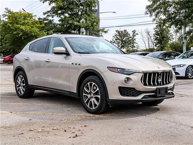 2017 Maserati Levante Base (Stk: 449MA) in Oakville - Image 3 of 30