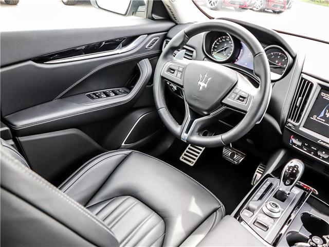2017 Maserati Levante Base (Stk: 449MA) in Oakville - Image 13 of 30