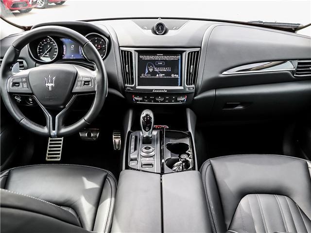 2017 Maserati Levante Base (Stk: 449MA) in Oakville - Image 14 of 30