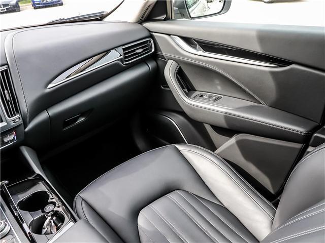 2017 Maserati Levante Base (Stk: 449MA) in Oakville - Image 15 of 30