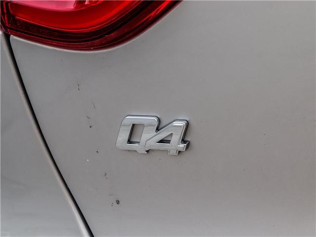 2017 Maserati Levante Base (Stk: 449MA) in Oakville - Image 26 of 30