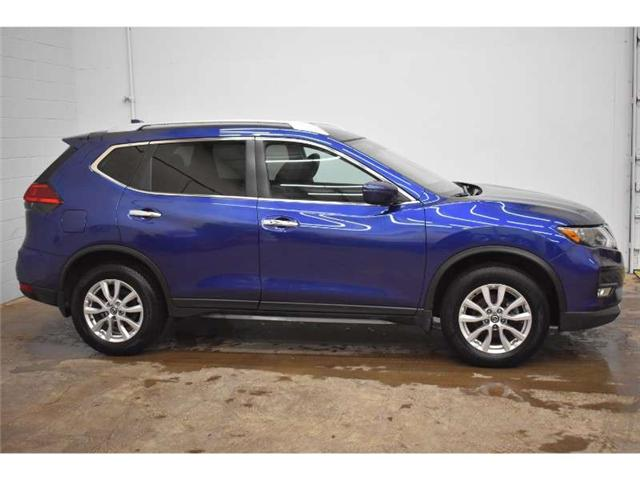 2017 Nissan Rogue SV AWD - BLUETOOTH * BACKUP CAM * HEATED SEATS (Stk: B2379) in Kingston - Image 1 of 30