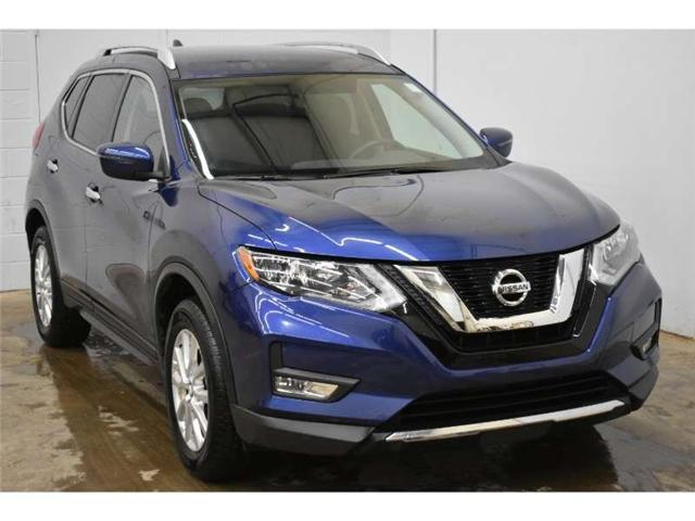 2017 Nissan Rogue SV AWD - BLUETOOTH * BACKUP CAM * HEATED SEATS (Stk: B2379) in Kingston - Image 2 of 30