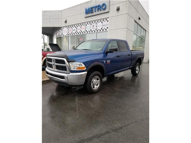2010 RAM 2500 TRX Crew Cab SWB 4WD (Stk: p18-197) in Dartmouth - Image 1 of 10