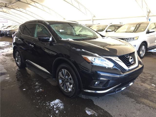 2016 Nissan Murano SL (Stk: 168340) in AIRDRIE - Image 1 of 20