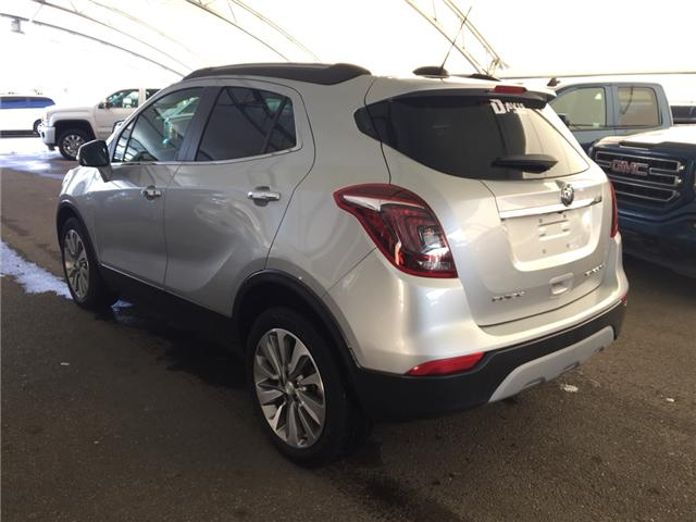2018 Buick Encore Preferred (Stk: 168347) in AIRDRIE - Image 4 of 18