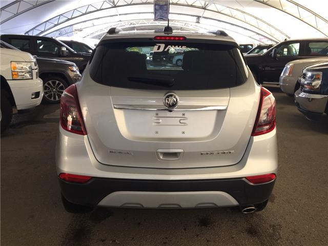 2018 Buick Encore Preferred (Stk: 168347) in AIRDRIE - Image 5 of 18