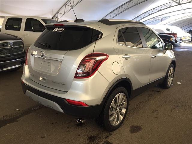 2018 Buick Encore Preferred (Stk: 168347) in AIRDRIE - Image 6 of 18