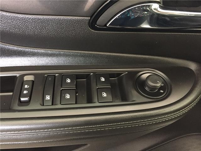 2018 Buick Encore Preferred (Stk: 168347) in AIRDRIE - Image 11 of 18