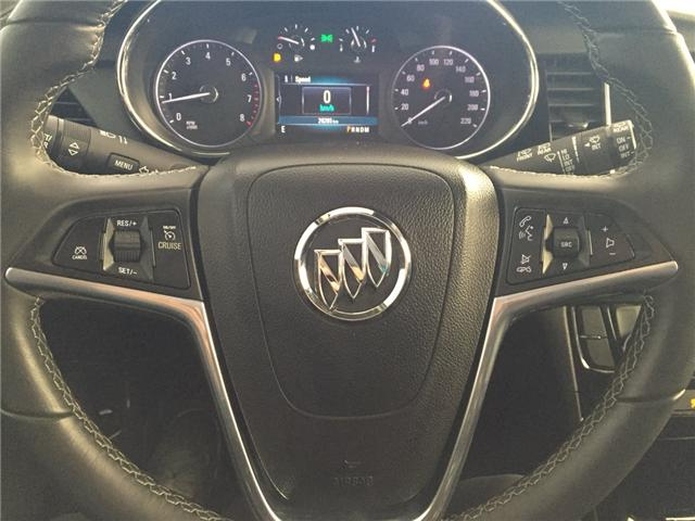 2018 Buick Encore Preferred (Stk: 168347) in AIRDRIE - Image 13 of 18