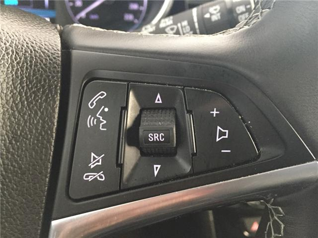 2018 Buick Encore Preferred (Stk: 168347) in AIRDRIE - Image 15 of 18
