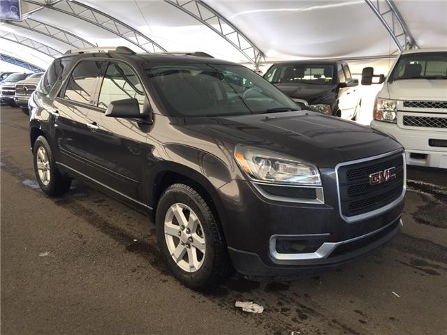 2014 GMC Acadia SLE2 (Stk: 114280) in AIRDRIE - Image 1 of 22