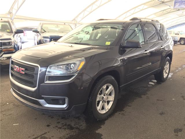 2014 GMC Acadia SLE2 (Stk: 114280) in AIRDRIE - Image 3 of 22