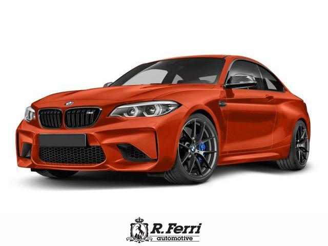 2019 BMW M2 Competition (Stk: 27592) in Woodbridge - Image 1 of 1
