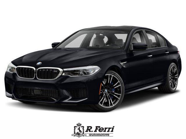 2019 BMW M5  (Stk: 27593) in Woodbridge - Image 1 of 9