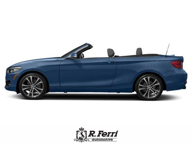 2019 BMW 230i xDrive (Stk: 27595) in Woodbridge - Image 2 of 9