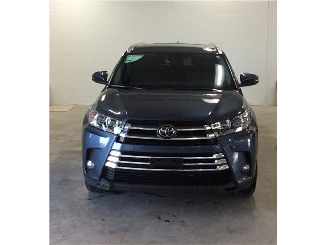 2018 Toyota Highlander XLE (Stk: M18128A) in Sault Ste. Marie - Image 2 of 12