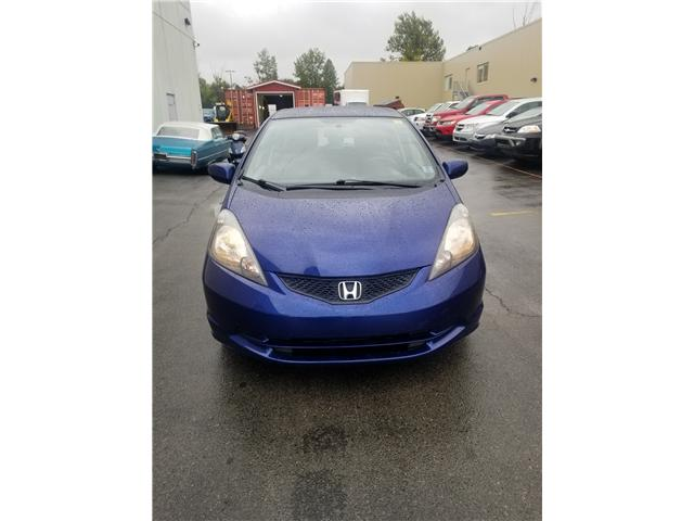 2013 Honda Fit Sport 5-Speed AT LX (Stk: p18-180) in Dartmouth - Image 2 of 9